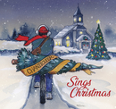 "Chanticleer sings Christmas - ""O Little Town of Bethlehem""/Chanticleer"