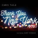 Thank You, New York (2020) [feat. Gaby Moreno]/Chris Thile