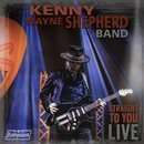 Diamonds & Gold (Live)/Kenny Wayne Shepherd