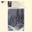 Sibelius: Symphonies Nos. 3 & 6/Sir John Barbirolli