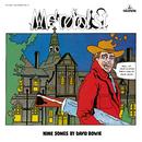 Metrobolist (aka The Man Who Sold The World) [2020 Mix]/David Bowie