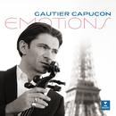 Emotions/Gautier Capuçon