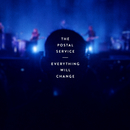 The District Sleeps Alone Tonight / Natural Anthem (Live)/The Postal Service