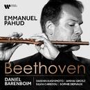 Beethoven: Works for Flute/Emmanuel Pahud