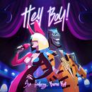 Hey Boy (feat. Burna Boy)/Sia