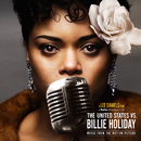 """Tigress & Tweed (Music from the Motion Picture """"The United States vs. Billie Holiday"""")/Andra Day"""