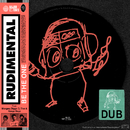 Be the One (feat. MORGAN, Digga D, TIKE & Keeya Keys) [Dub]/Rudimental