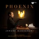 Phoenix - Różycki: Violin Concerto, Op. 70: I. Andante/Janusz Wawrowski