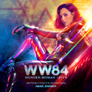 Wonder Woman 1984 (Sketches from the Soundtrack)/Hans Zimmer