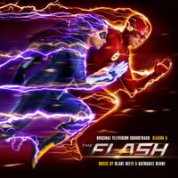 The Flash: Season 5 (Original Television Soundtrack)