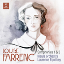 Farrenc: Symphonies Nos 1 & 3/Laurence Equilbey