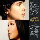 Happy For You (feat. Janice Vidal)/Lukas Graham