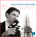 Plus d'émotions/Gautier Capuçon