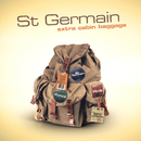Extra Cabin Baggage/St Germain