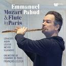 Mozart & Flute in Paris/Emmanuel Pahud