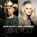 If I Didn't Love You/Jason Aldean